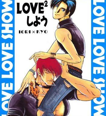 love love show cover