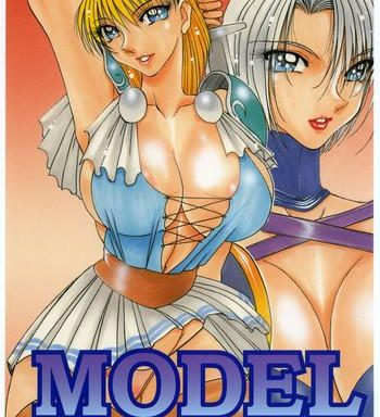 model special 10 cover