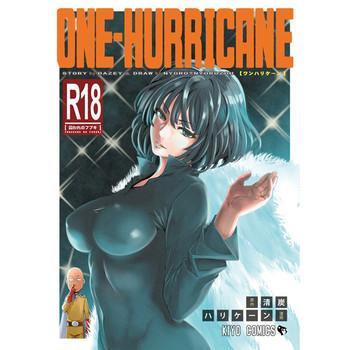 one hurricane2 cover