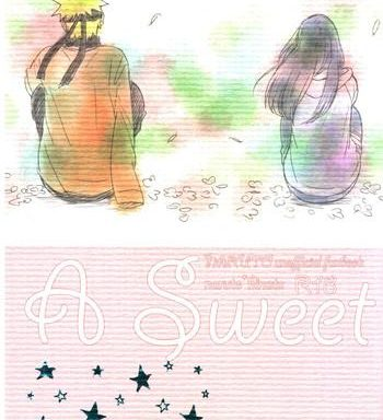 a sweet nightmare cover