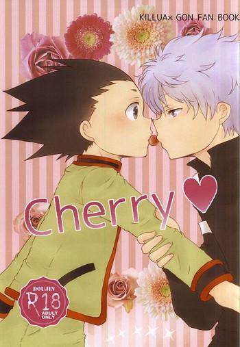 cherry cover