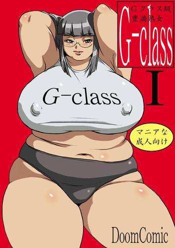 g class i cover