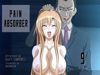 pain absorber 9 cover